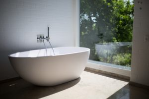 canalisation baignoire